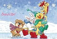 スージーズー 300ピース Twinkle Winter 63-245