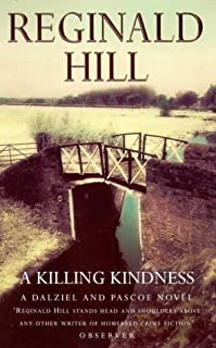 A Killing Kindness: A Dalziel and Pascoe Novel