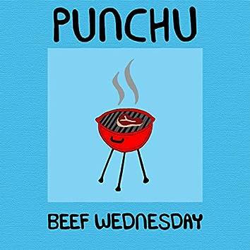 Beef Wednesday