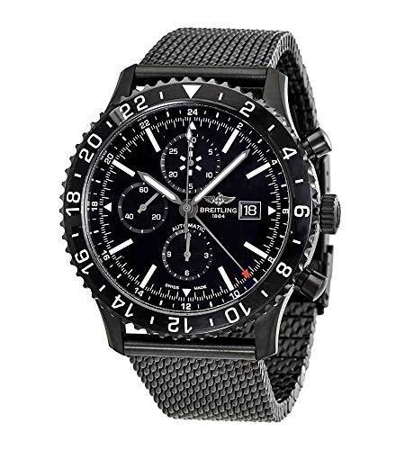 Breitling Montre chronographe automatique pour homme M2431013/BF02SS