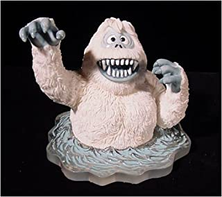 A Bumble's one Weakness - Bumble in Water Figurine. Rudolph and the island of misfit toys