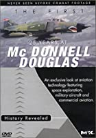 First 25 Years Mcdonnell Douglas [DVD]