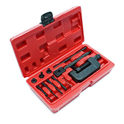 Trenn-Niet-Werkzeug zur Kettenteilung 35-630 Kettentrenner für Steuerketten