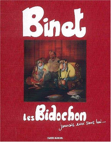 Les Bidochon - Tome 19 - Internautes - Version luxe + dvd