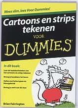 Cartoons en strips tekenen voor Dummies (Dutch Edition)