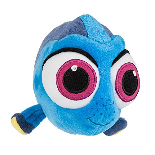 Disney Baby Dory Plush - Finding Dory - Mini Bean Bag - 8''