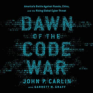 Dawn of the Code War cover art