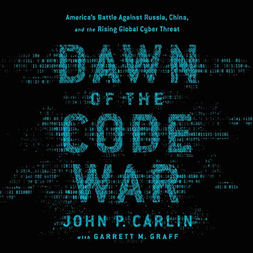 Dawn of the Code War cover art