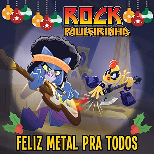 Rock Pauleirinha