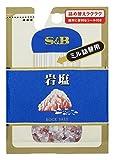 エスビー 岩塩 ミル詰替用 袋36g