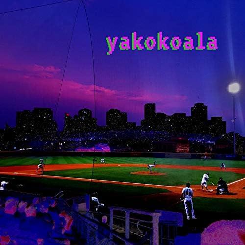 Yakokoala