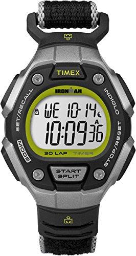 Timex Damen-Armbanduhr Timex® Ironman® Classic 30 Digital Quarz Textil TW5K89800