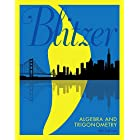 Algebra and Trigonometry (6th Edition)6th Edition