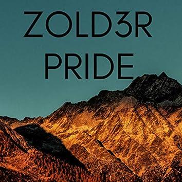 PRIDE (Radio Edit)