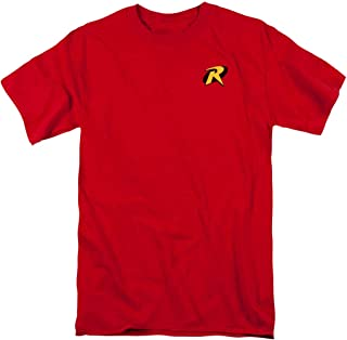 DC Comics Robin Logo T Shirt