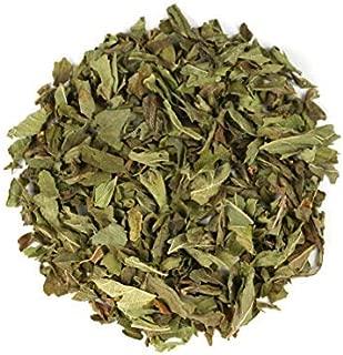 Peppermint Leaf - Organic - 1 lb - EarthWise Aromatics