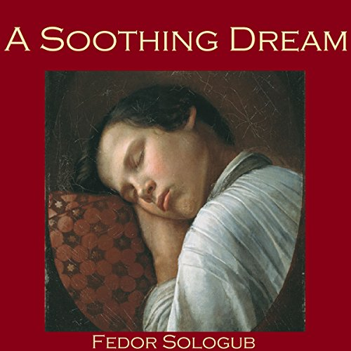 A Soothing Dream audiobook cover art
