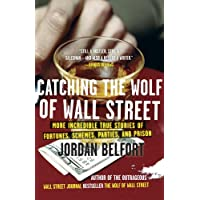 Catching the Wolf of Wall Street Kindle eBook