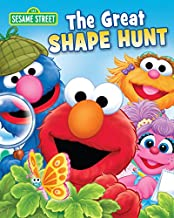 Great Shape Hunt, The (Sesame Street)