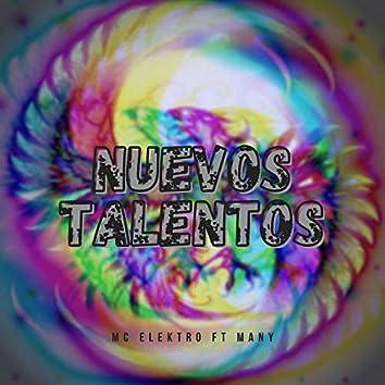 Nuevos Talentos (feat. Many)