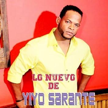 Lo Nuevo de Yiyo Sarante