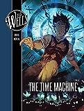 H. G. Wells: The Time Machine...