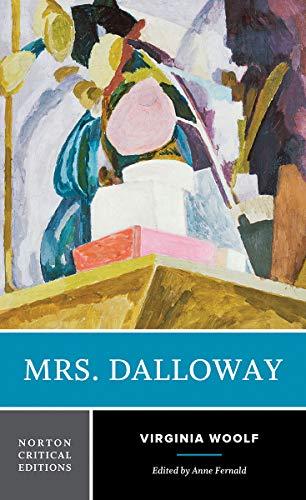 Mrs. Dalloway: 0