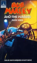 Bob Marley and the Wailers Music Video: Live at Santa Barbara County Bowl