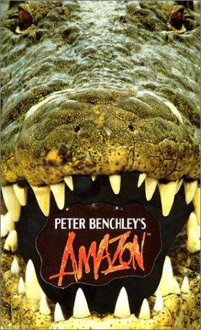 Ghost Tribe (Peter Benchley's Amazon)