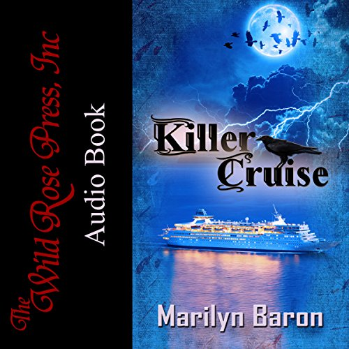 Killer Cruise      A Psychic Crystal Mystery, Book 3              By:                                                                                                                                 Marilyn Baron                               Narrated by:                                                                                                                                 Phoenix Emrys                      Length: 5 hrs and 14 mins     1 rating     Overall 4.0