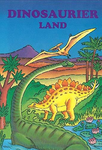 Dinosaurier - eine spannende Geschichte mit dem Namen des bzw. IHRES Kindes und den Namen von bis zu 4 weiteren Personen als handelnde Personen im laufenden Text / personalisiert (spezielle Anfertigung für den Kunden)