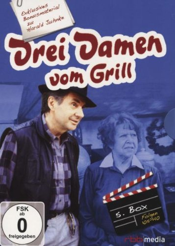 Box 5 (6 DVDs)