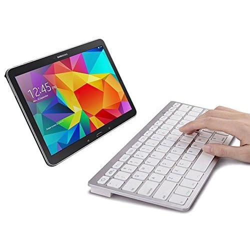 buy online b83bb 6cb99 Samsung Galaxy Tab 4 8.0 Case With Keyboard: Amazon.com