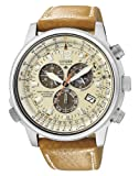 Citizen - AS4020-44B - Montre Homme - Quartz - Chronographe -...