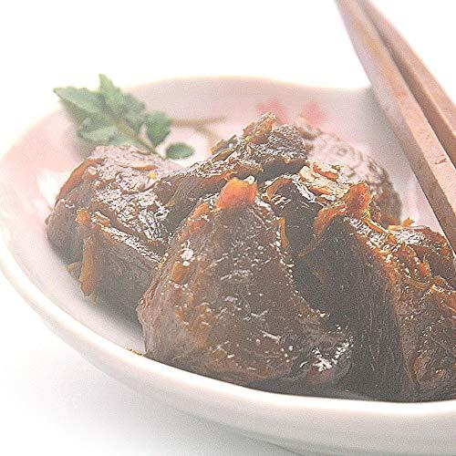 うめ海鮮 焼津港産 まぐろかぶと煮 110g×2個(佃煮 角煮)
