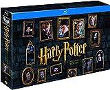 Harry Potter L Integrale (11 Blu-Ray) [Edizione: Francia]