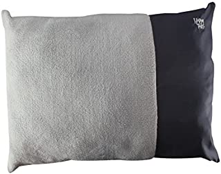 Happy Tails Value Bed 27 by 36-Inch Navy [並行輸入品]