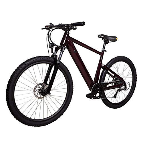 sunyu Bicicleta eléctrica, 250 W, con Asistencia de Pedal, con batería de 36 V 10,4 Ah, para Adolescentes y Adultos