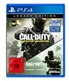 Call of Duty: Infinite Warfare - Legacy Edition - [PlayStation