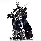 Générique World of Warcraft Heroes of The Storm - Série de Figurines Arthas (17 Pouces)