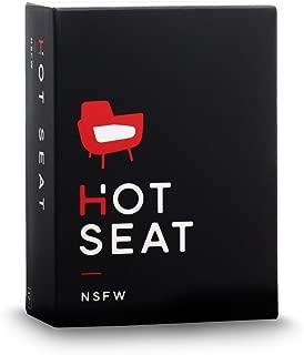 Hot Seat: NSFW Expansion
