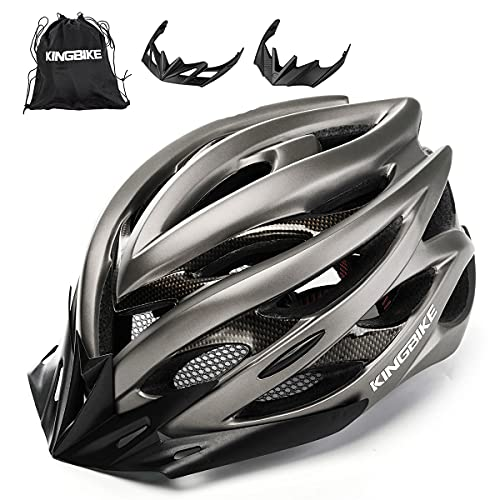 King Bike -   Fahrradhelm Helm