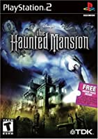 Haunted Mansion / Game