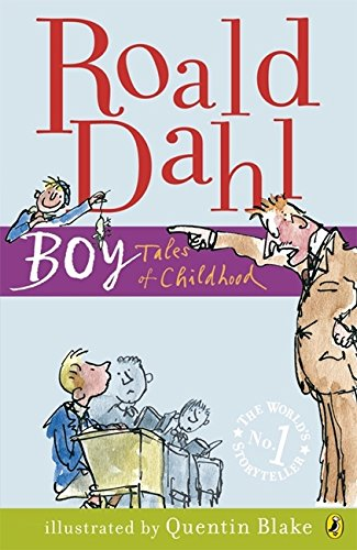 Boy: Tales of Childhoodの詳細を見る