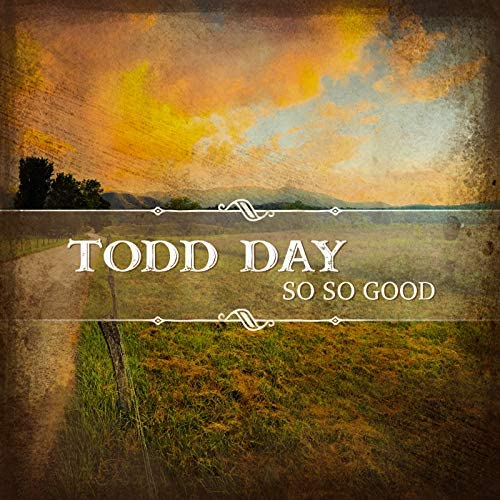 Todd Day