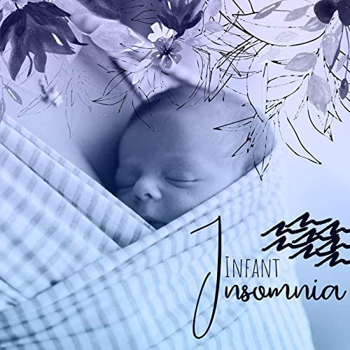 Sleep Lullabies for Newborn, Sleeping Baby Music & Soothing White Noise for Infant Sleeping and Massage, Crying & Colic Relief