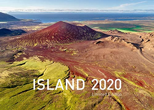 Island Exklusivkalender 2020 (Limited Edition)