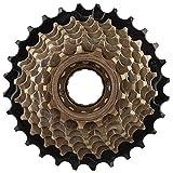 VGEBY Cassette de Roue Libre de Bicyclette de 8 Vitesses, Accessoire de Cyclisme de...