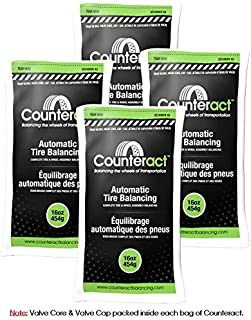 Counteract Balancing Beads 16oz Bags - 4 Pack (64oz)
