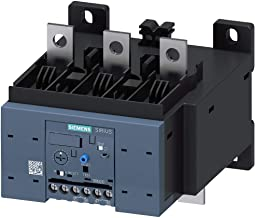Siemens 3RB20 56- 1FC2 Solid State Overload Relay, Class 10, S6 Contactor Size, 50-200A Set Current Value